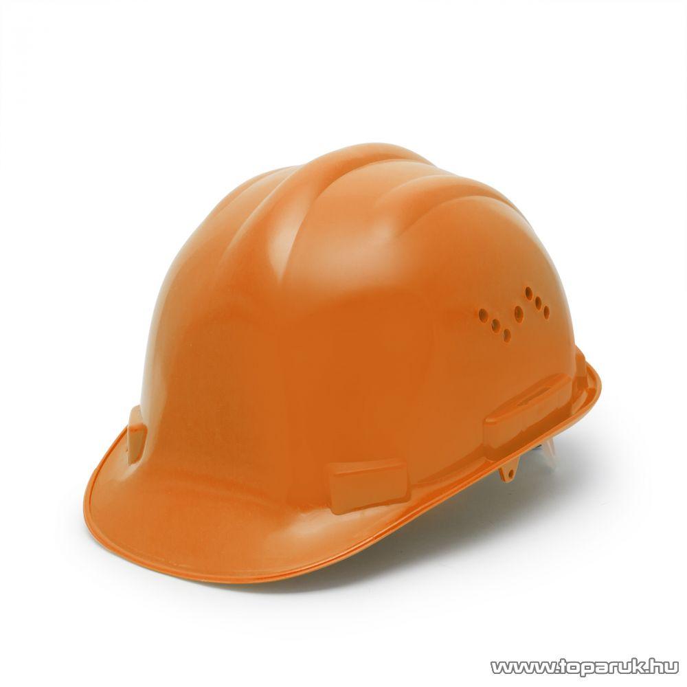 Handy Munkavédelmi sisak, narancs (10372OR)