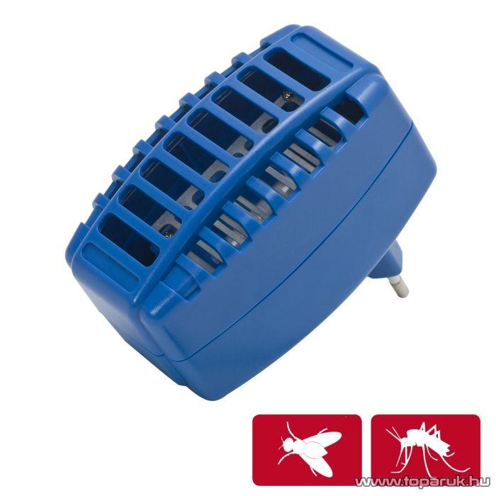 ISOTRONIC Elektromos szúnyogriasztó tisztítókefével (55625) - megszűnt termék: 2015. augusztus