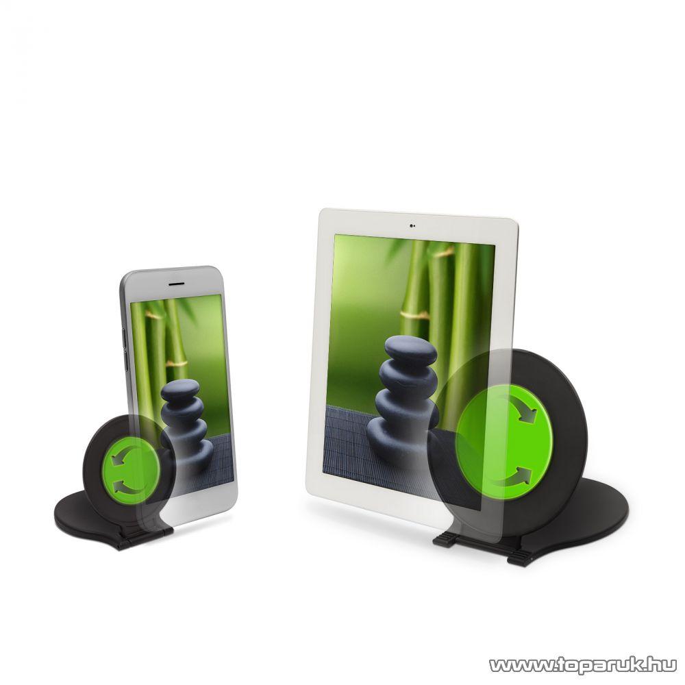 MNC Univerzális tablet tartó + ajándék telefontartó (55017)