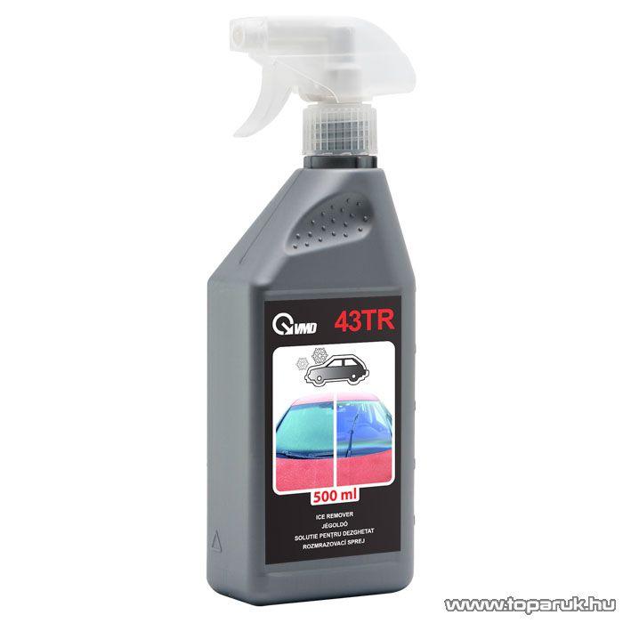 VMD 17243TR Jégoldó spray, 500 ml