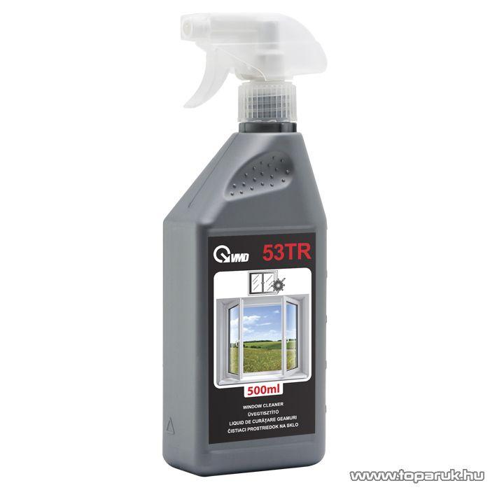 VMD 17253TR Üvegtisztító spray, 500 ml