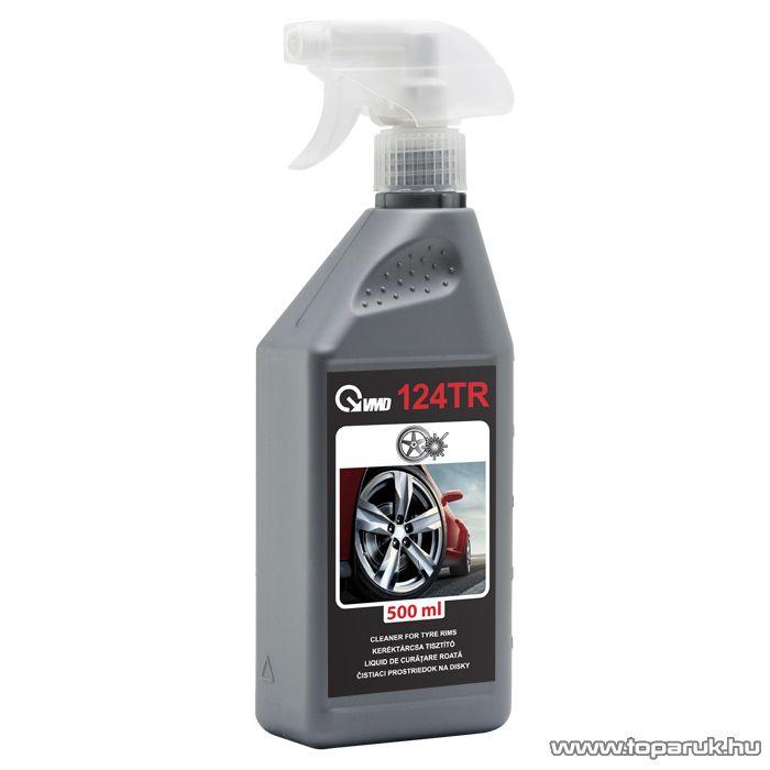 VMD 17324TR Keréktárcsa tisztító spray, 500 ml