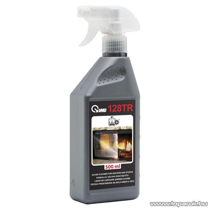 VMD 17328TR Kandalló, kályha üvegtisztító spray, 500 ml