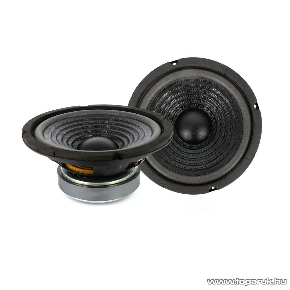 """Carguard HSP 003 beépíthető hangszóró, 8"""" / 200 mm, 100/200W, 8 ohm (30754)"""