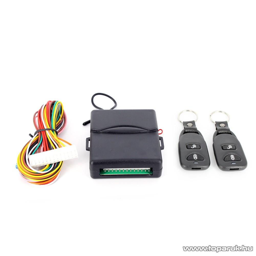 delight Távirányítós központizár vezérlő szett távirányítókkal (55073-9) - készlethiány