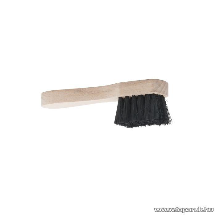 Fa nyelű kenőkefe, 125/26mm (55864)