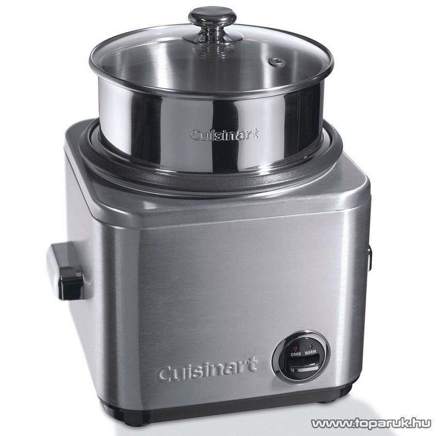 Cuisinart CRC400E rizsfőző edény, 0,8 literes