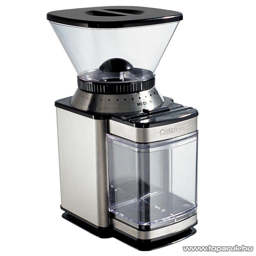 Cuisinart DBM8E Kávédaráló - Megszűnt termék: 2015. Május