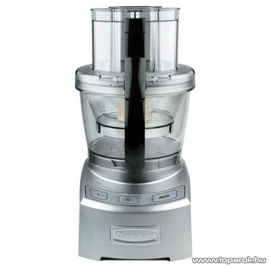 Cuisinart FP12DCSE Multifunkciós robotgép - készlethiány
