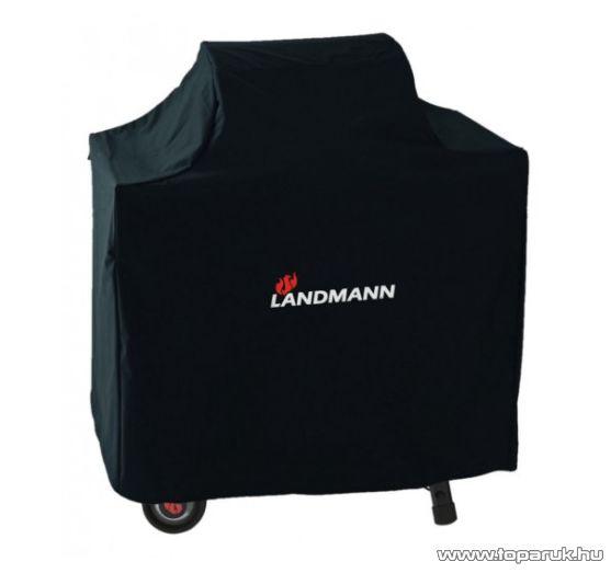 Landmann 12069 grillhuzat, grillkocsi védőtakaró, 107 x 96 x 45 cm