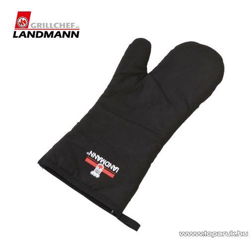 Landmann 13361 Hosszú szárú grillkesztyű, 1 db