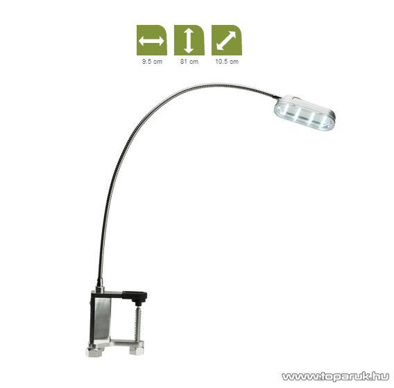 Landmann 16100 grill lámpa, 12 LED-del