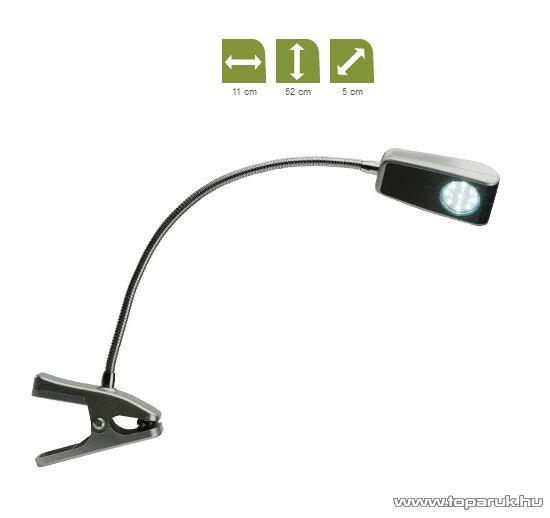 Landmann 16101 grill lámpa, 9 LED-del