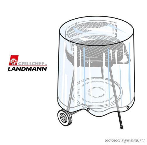Landmann 70200 Kerek grillhuzat, 70 x 90 cm