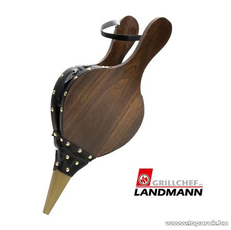 Landmann 0121 Fújtató, fa