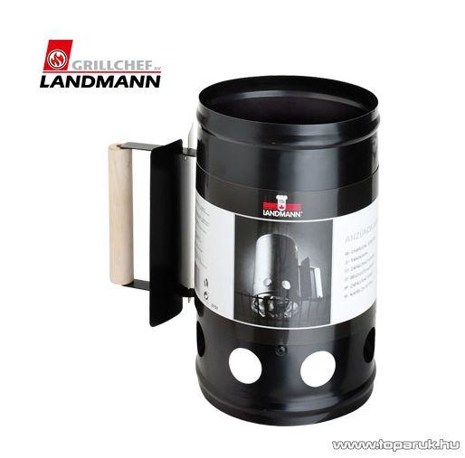 Landmann 0131 Grillgyújtó kémény