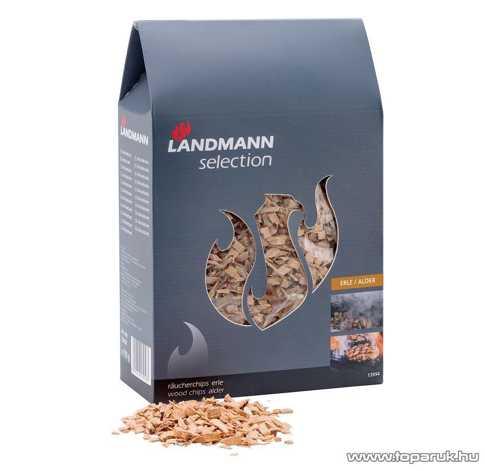 Landmann 13954 füstölő faforgács (chips), éger