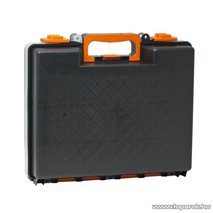 NOU Professzionális dupla rendszerező, 380 x 330 x 120 mm (10993)