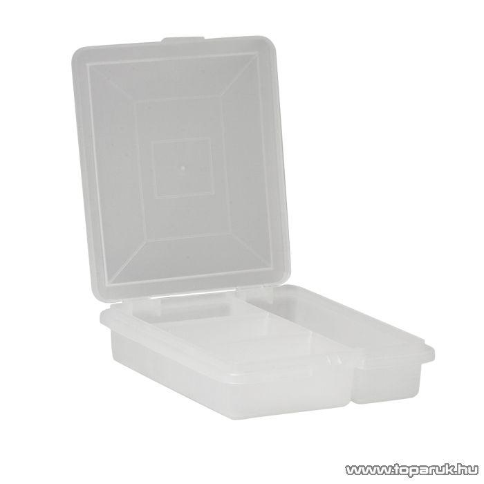 NOU Rendszerező doboz, 200 x 175 x 50 mm (10975) - megszűnt termék: 2015. január