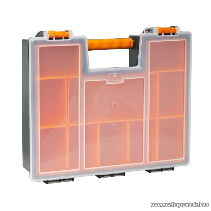NOU Rendszerező doboz, 400 x 340 x 100 mm (10997)
