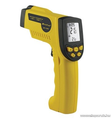 HOLDPEAK 1300 Infravörös hőmérsékletmérő mérőműszer