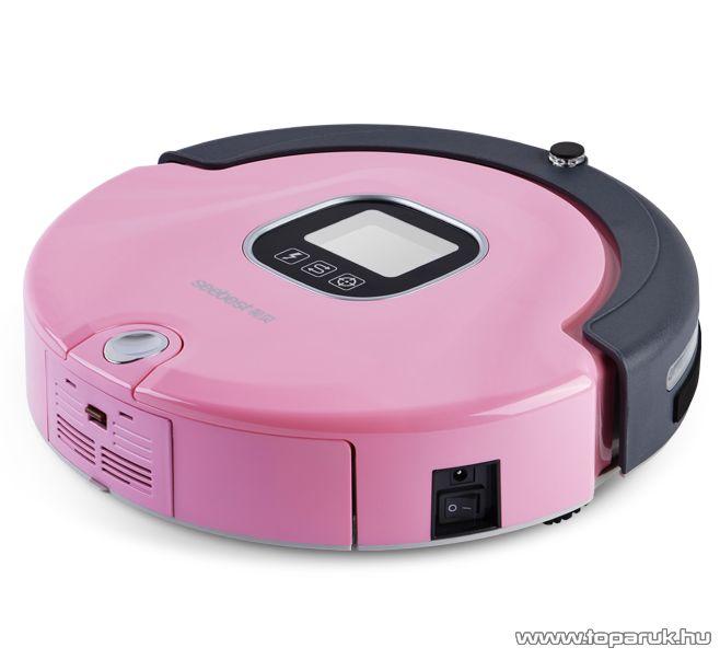 SEEBEST C-565 Robotporszívó, rózsaszín (pink)
