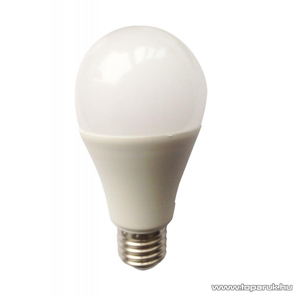 BluMagix BM-LLB27WW15 Energia takarékos SMD LED égő, 15W, E27 foglalat, meleg fehér - készlethiány