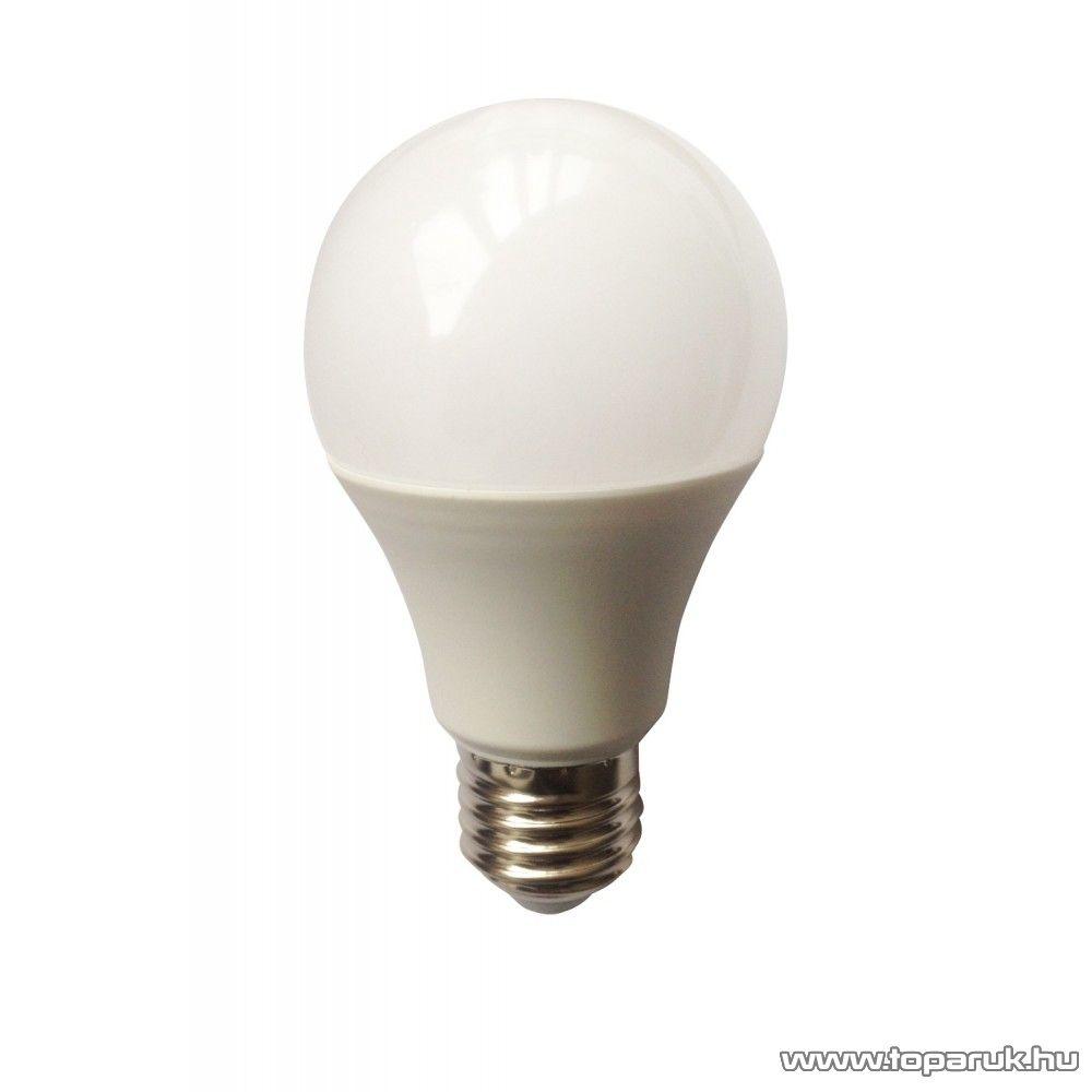 BluMagix BM-LLB27WW7 Energia takarékos SMD LED égő, 7W, E27 foglalat, meleg fehér