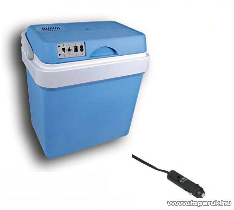 Orion EC 24DC Elektromos / autós hűtőtáska (hűtő-fűtő) - készlethiány