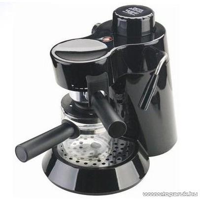 Orion OCM-2012N 4 személyes eszpresszó kávéfőző - Megszűnt termék: 2015. Május