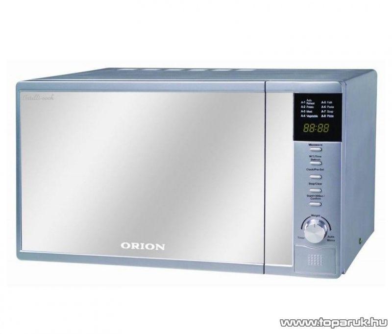 Orion OM-023D 23 literes grilles mikrohullámú sütő