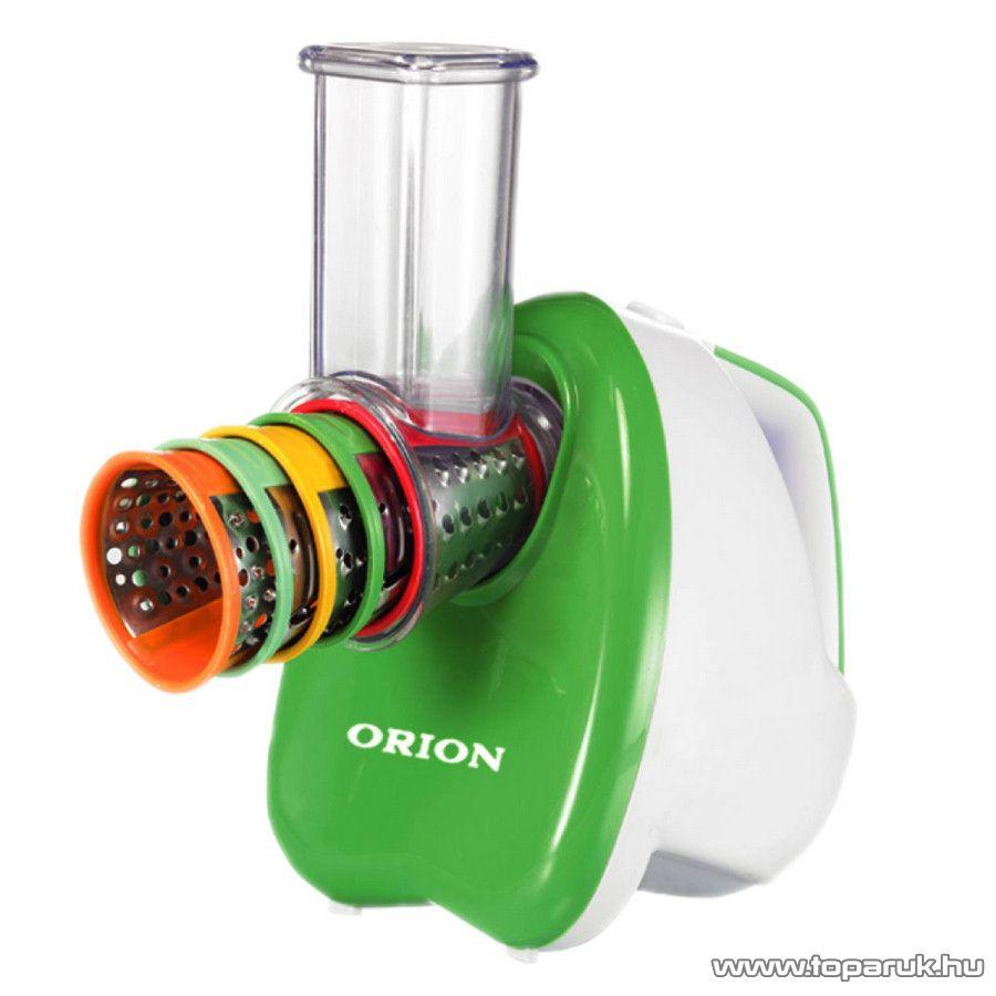Orion OXS-099 Fresh Express Multifunkciós szeletelő, aprító, daráló - készlethiány