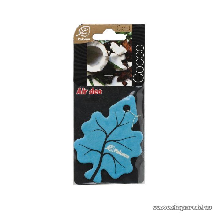 Paloma P03479 Gold Cocco illatosító - készlethiány