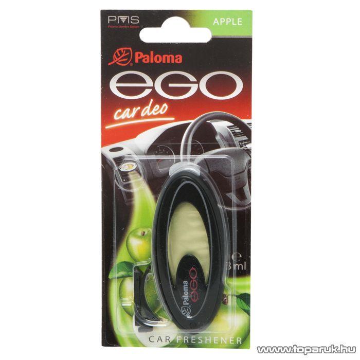 Paloma Illatosító Ego Apple, 3 ml (P03523) - készlethiány