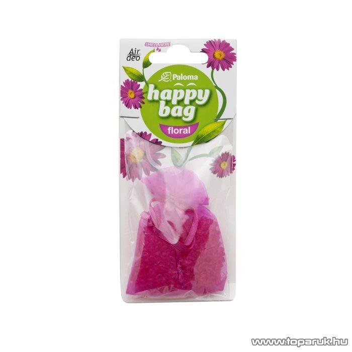 Paloma P06621 Happy Bag Floral illatosító - készlethiány