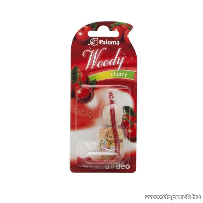 Paloma P09569 Woody Cherry Illatosító, 7 ml - készlethiány