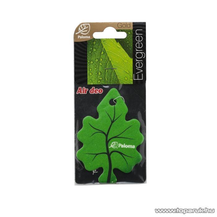 Paloma P10162 Gold Evergreen illatosító - készlethiány