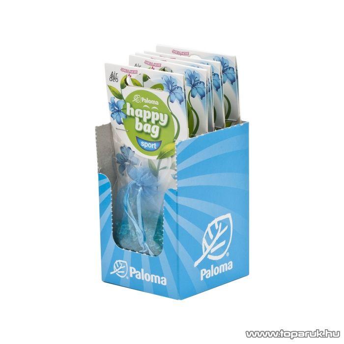 Paloma P10567 Happy Bag illatosító, 5 db / csomag - készlethiány