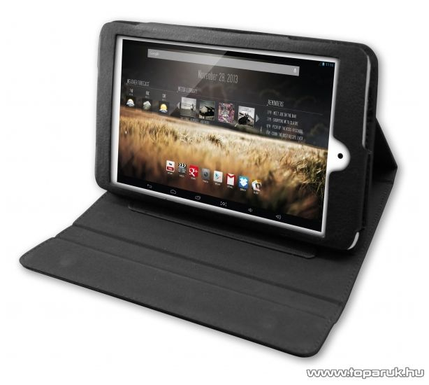 WayteQ minőségi műbőr tok WayteQ xTAB-700qci tablethez