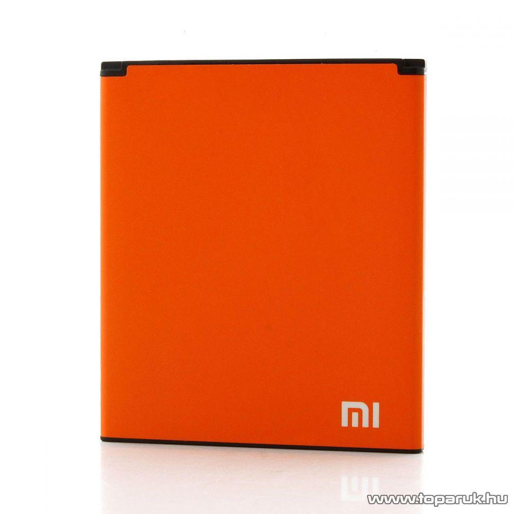 Xiaomi Redmi / Hongmi 1S gyári akkumulátor, 2.000 mAh - megszűnt termék: 2015. augusztus