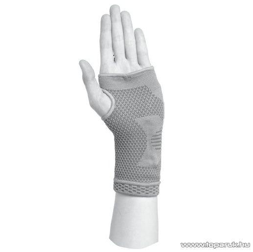 Qmed 3D Kéz- és csuklószorító, többféle méret