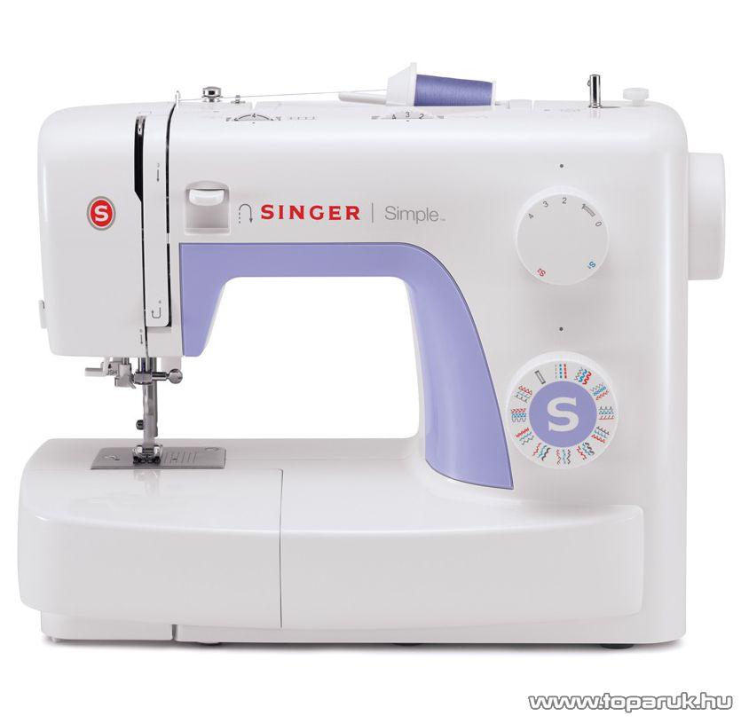 Singer 3232 Simple varrógép