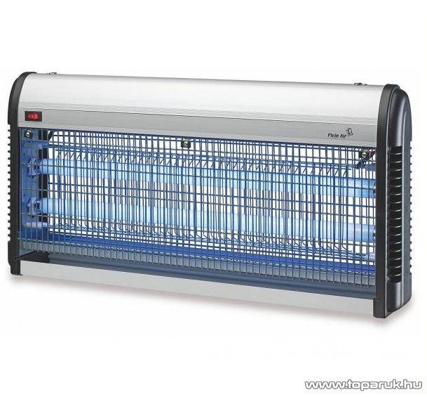 Plein Air EIN 40 Elektromos rovarcsapda, rovarriasztó 2 x 20 W (hatóterület: kb.: 150 m2) - készlethiány