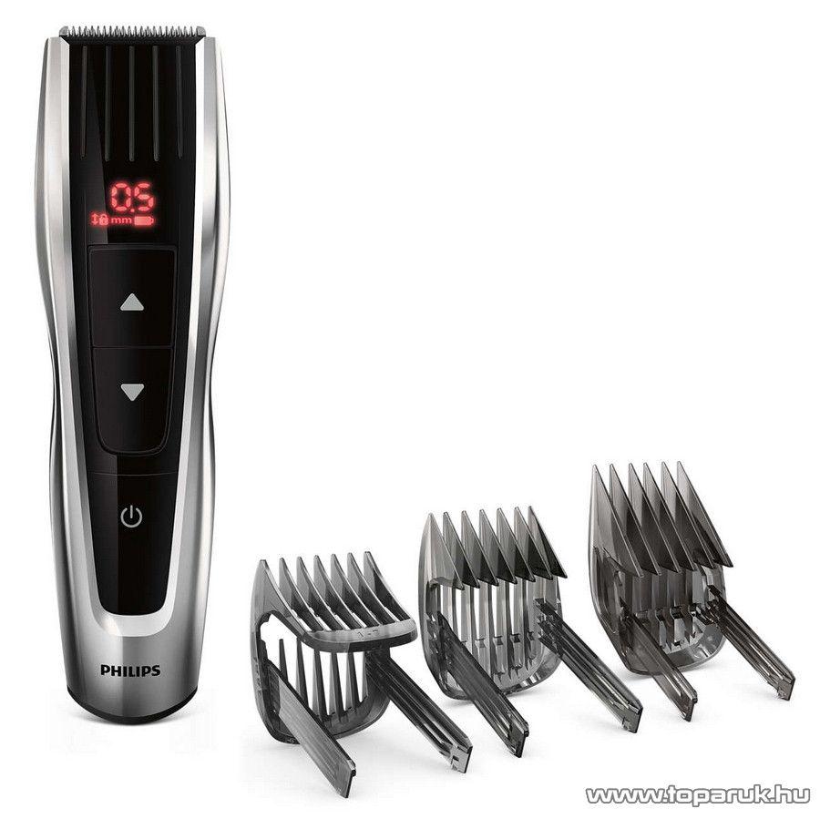Philips HC7460/15 Hairclipper Akkumulátoros hajvágó, hajnyíró