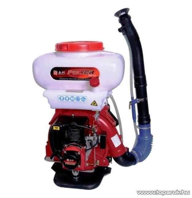 GardenMaster GM-06028 Nagynyomású benzinmotoros háti permetező, 14 literes (3WF-18-3)