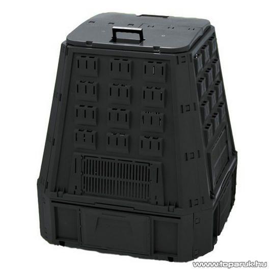400 literes komposztáló láda - készlethiány