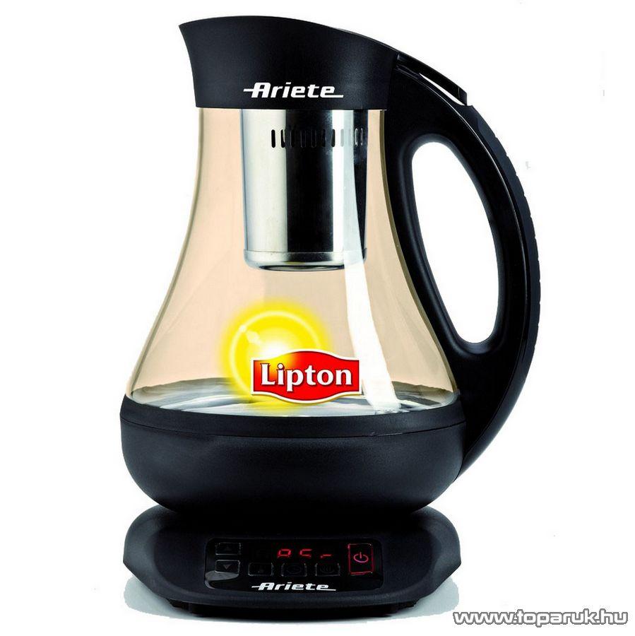 Ariete 2894 Automata teafőző, 1 literes