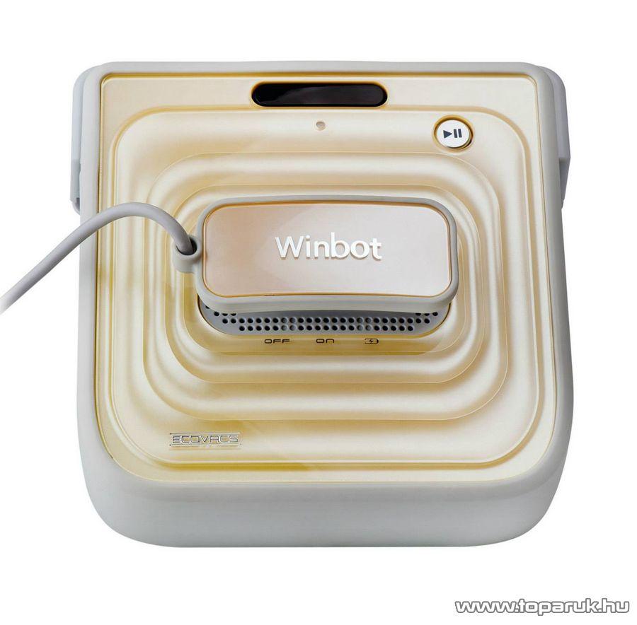 Ecovacs Winbot W710/ECOW710 ablaktisztító robot