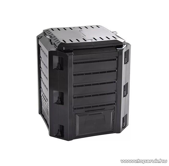 Compgreen 380 literes komposztáló láda - készlethiány
