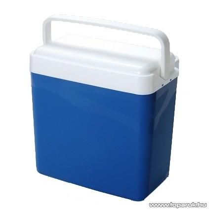 24 literes hűtőtáska, hűtőláda - készlethiány